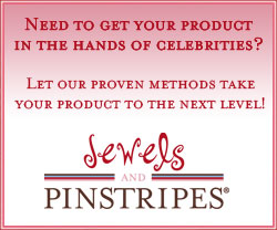 Jewels and Pinstripes