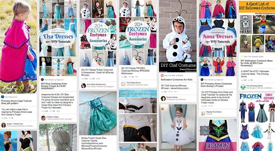 pinterest_DIY_Frozen_Halloween_costumes
