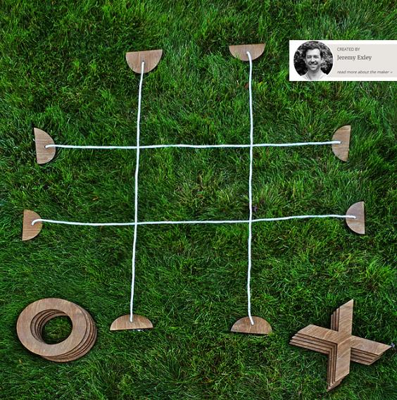 Backyard-Tic-Tac-Toe-Jeremy-Exley-Summer-Games-BBQ-Gifts